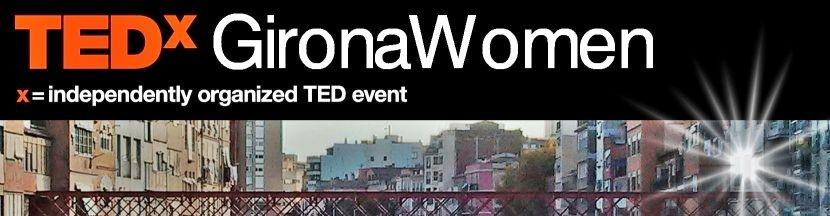 TEDxGironaWomen